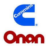 Onan Cummins A043K694 RV Generator Coil