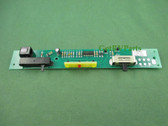 Dinosaur | 61647322D | Norcold RV Refrigerator Eyebrow 2 way PC Board