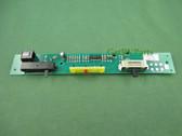 Dinosaur | 61647322D | Norcold RV Refrigerator Eyebrow 2 way PC Board