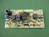 Norcold 621270001 RV Refrigerator 3 Way Control Circuit Board