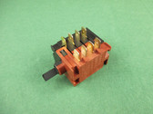 Norcold 620863 RV Refrigerator Selector Switch