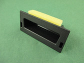 Norcold 422513900 RV Refrigerator Door Handle Black