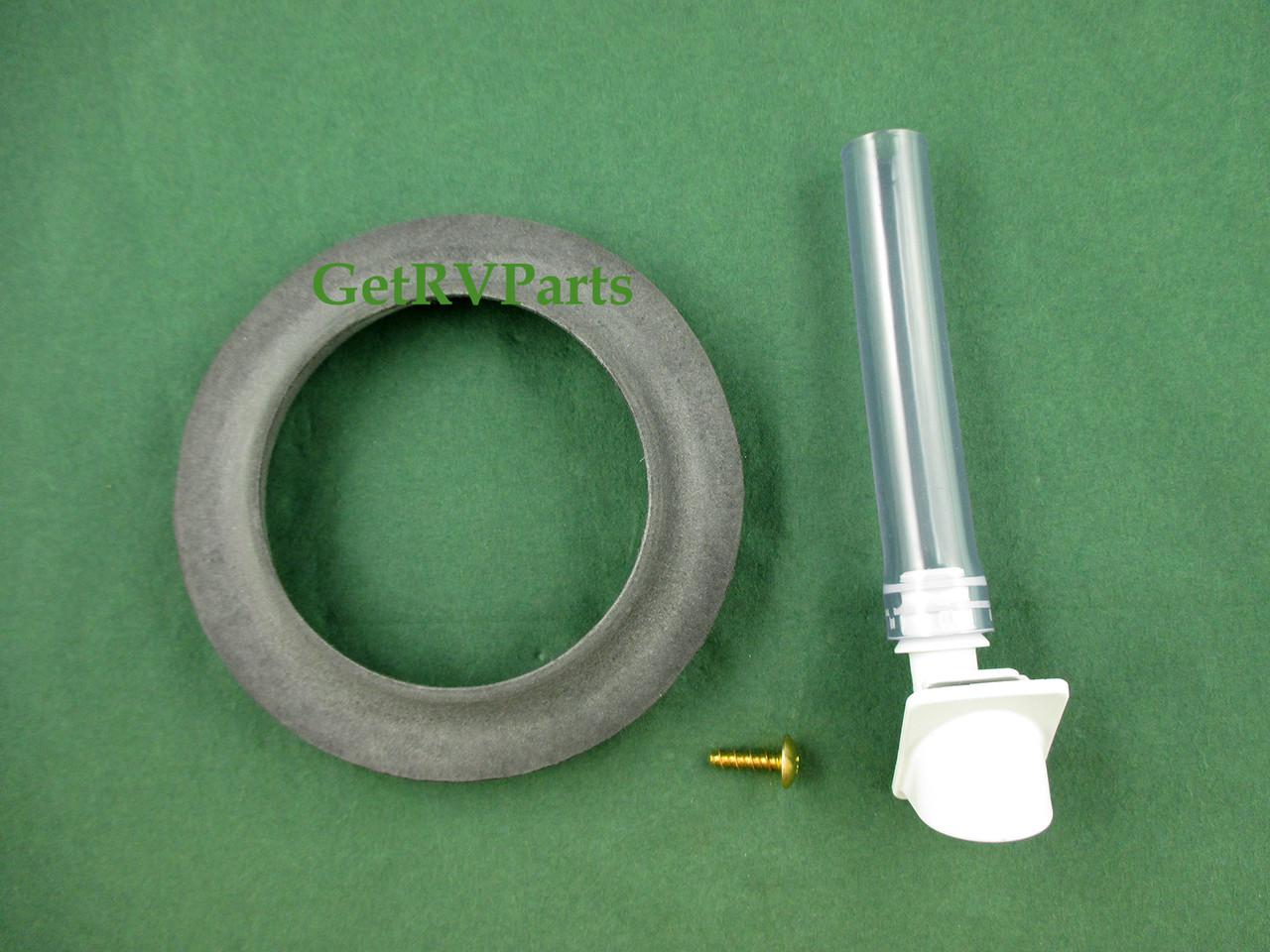Thetford Toilet Parts : Amazon thetford water solenoid valve automotive