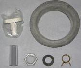 Thetford 34125 RV Toilet Nozzle Kit Style Lite Bone