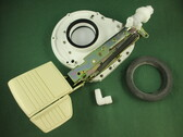 Thetford 14622 RV Toilet Mechanism Assembly Ivory