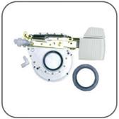 Thetford 24203 Starlite RV Toilet Mechanism Parchment