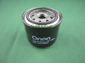 Genuine - Onan Cummins RV Generator | 122-0833 | Oil Filter HDKAH HDKAJ HDKAK