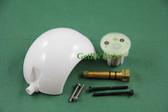 Sealand Dometic | 385318162 | RV Toilet Flush Ball Shaft Cartridge Kit