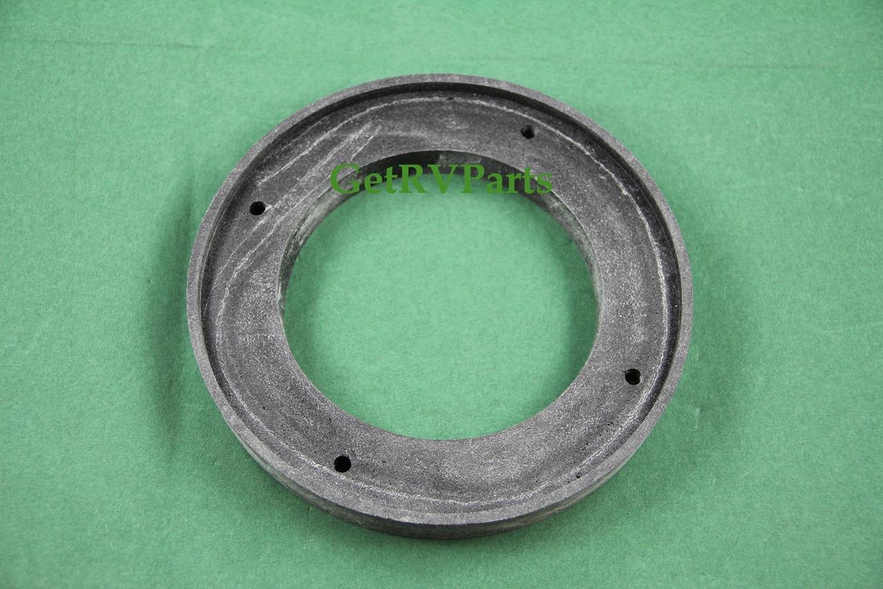 Dometic 385310063 Floor Flange Seal Kit for Pedal-flush Toilets NEW