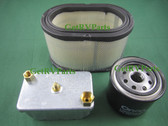 Genuine Onan Cummins Filter Maintenance Kit Air Oil Fuel HDKAH HDKAJ HDKAK A-L