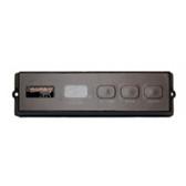 Norcold 628970 RV Refrigerator Optical Control Board