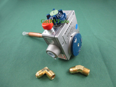 Atwood 91602 Water Heater Gas Control Valve