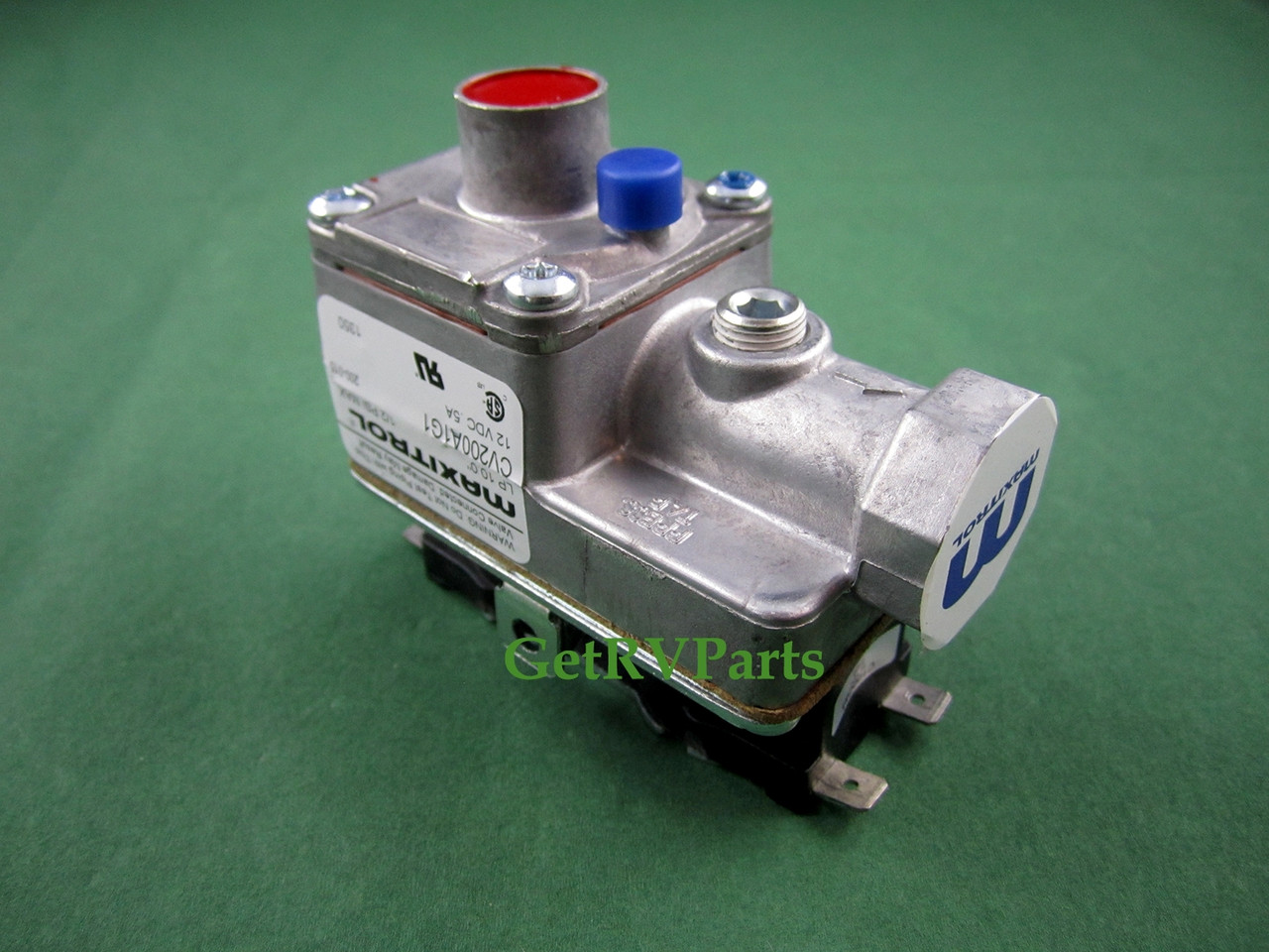Atwood   91605   RV Water Heater Gas Control Valve