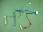 Atwood 92076 Water Heater Wire Harness With Cutoff
