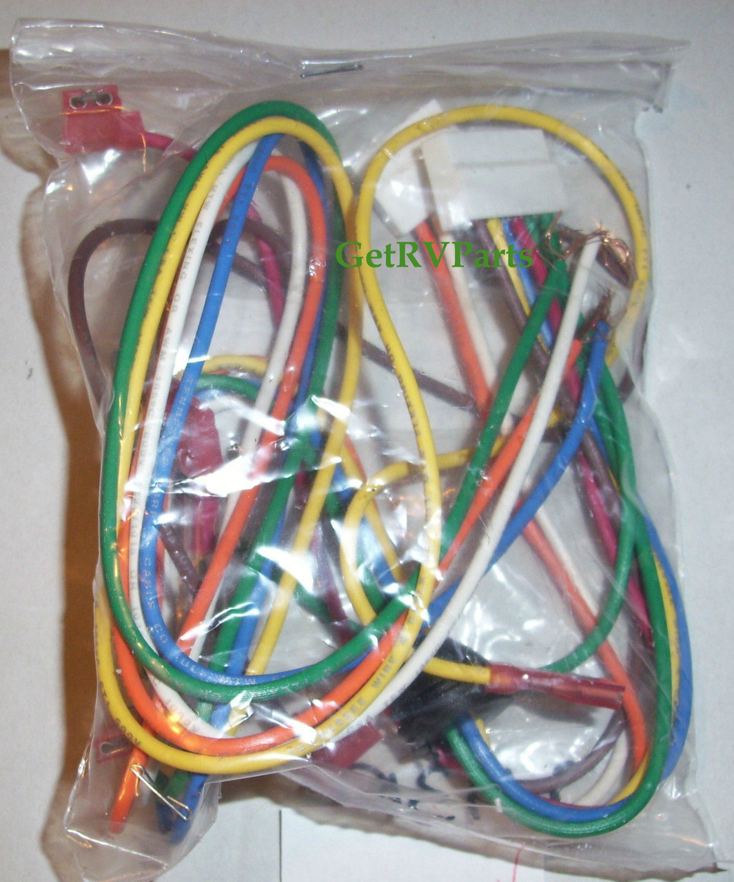 Atwood 93191 Water Heater Wire Harness