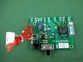 Dinosaur D-15711 Norcold RV Refrigerator 2 Way Circuit Board