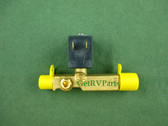 Dometic | 2932615020 | RV Refrigerator Solinoid Gas Valve
