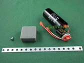 Dometic Duo Therm | 3310727015 | RV AC Air Conditioner Start Capacitor
