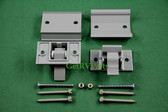 A&E Dometic | 3108706015 | RV Awning Mounting Bracket Kit Gray