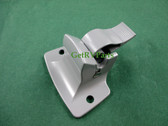 A&E Dometic | 3314067004M | RV Awning Lower Wall Bracket Gray