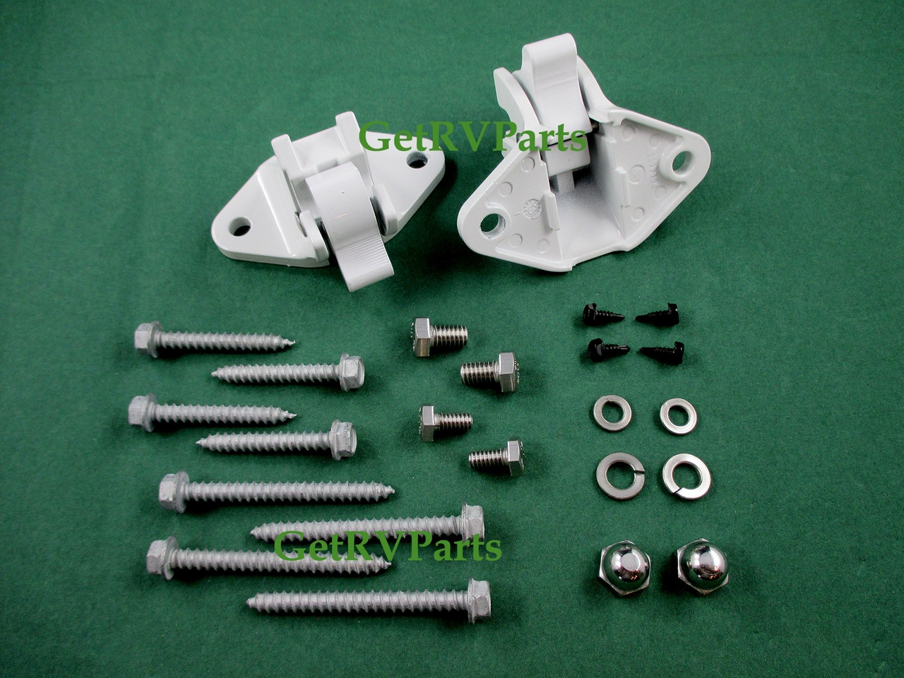 A&E 3312931003B RV Sunchaser II Awning Hardware Kit