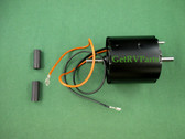 Atwood 36122 RV Hydro Flame Furnace Heater Motor 30135