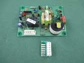 Atwood 34696 RV Hydro Flame Furnace PC Board