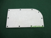 Suburban 070811 RV Furnace Burner Access Gasket
