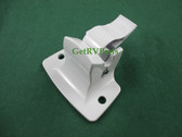 Dometic A&E 3314067004B Awning Lower Wall Bracket White