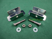 A&E Dometic | 3107942009 | RV Sunchaser Awning Hardware Cap Kit
