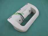 Dometic | 3851174015 | RV Refrigerator Door Handle Beige (2932093012)