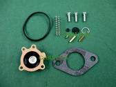 Onan Aftermarket | 146-0658 | RV Generator Accelerator Pump Repair Kit P Series
