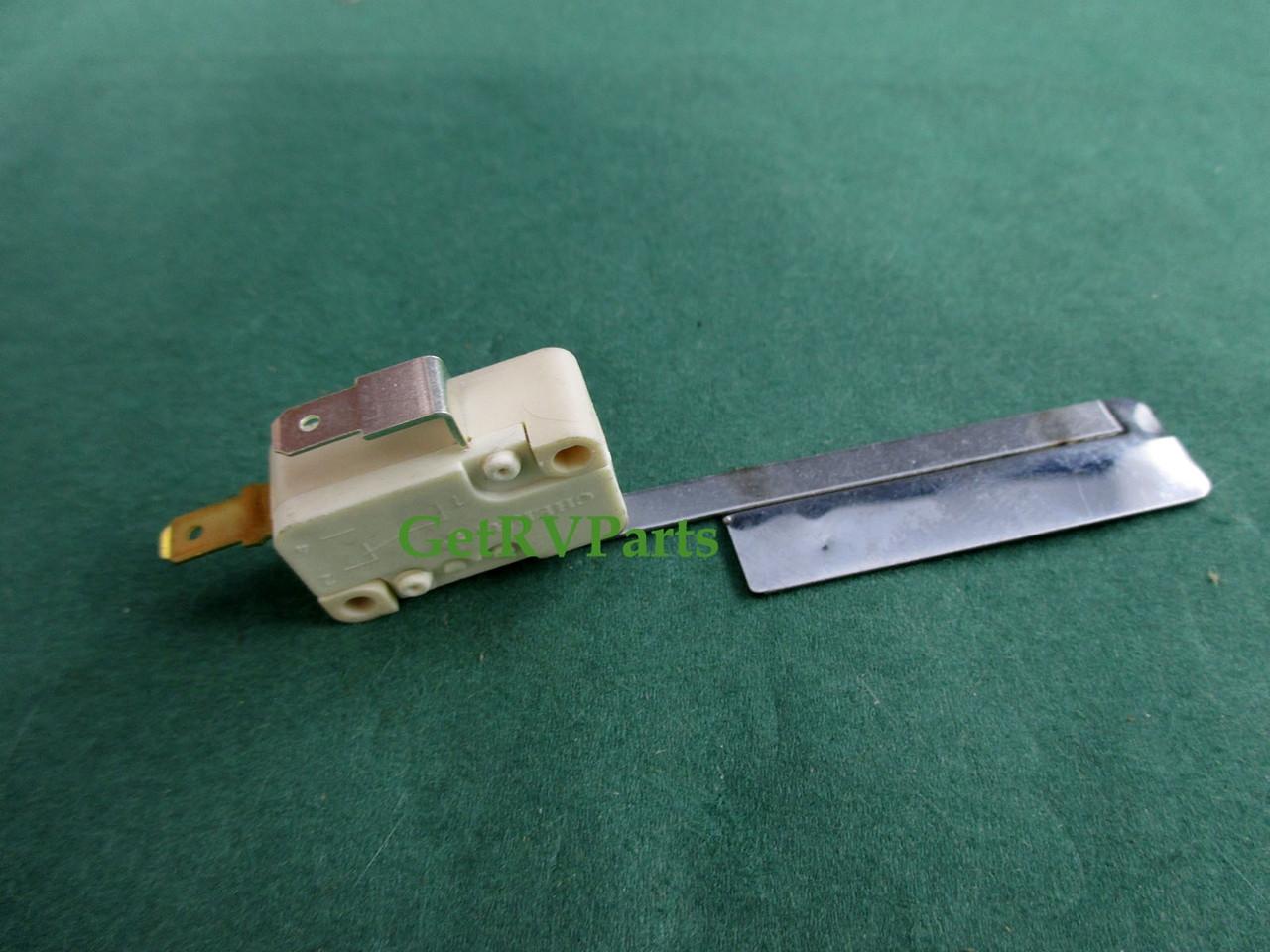Suburban 233100 RV Furnace Microswitch