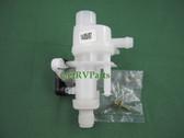 New - Thetford | 31113 | RV Trailer Motorhome Toilet Bravura Water Valve Module