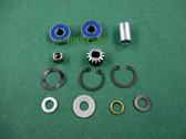 Aqua Hot Hydro HotWPX-386-650Fuel Solenoid Valve Kit DBW-2010-300 AH//HH//WH