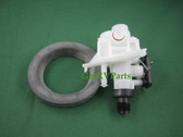 New - Thetford | 31705 | RV Toilet Water Valve fits Aqua Magic V