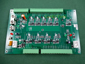 Aqua Hot Hydro Hot | ELE-PC4-010-AA | Electronic Control Board DC