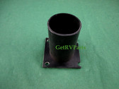 Suburban 051447 Was 051249 RV Furnace Heater Intake Tube Tall 51249