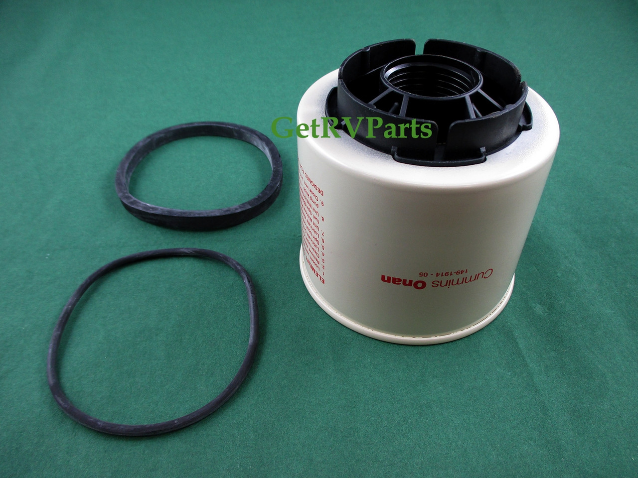 Onan Fuel Filter - Wiring Diagrams List Onan Generator Hdkbb Wiring Schematic on