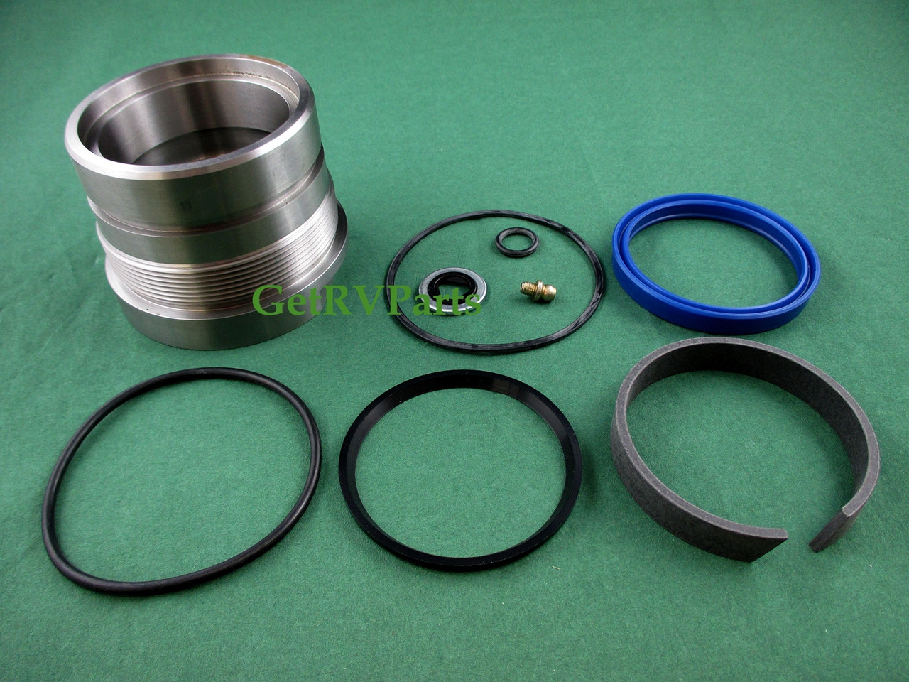 Power Gear Lippert | 359460 | RV Leveling Jack Replacement Seal Kit  (800137S)