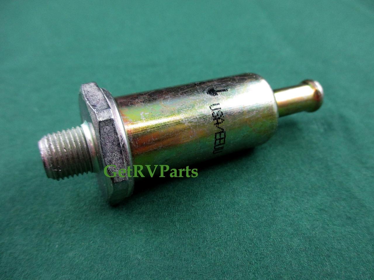 Genuine Onan Cummins 149-1353 Generator Fuel Filter BGD BGE NHD NHE AJ Spec  A-JGetRVParts