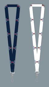 Lanyard for Badge Holder