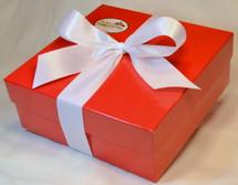 Holiday Gift Sampler (Four Slices)