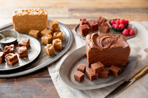 Fudge of the Month Club - Standard Membership