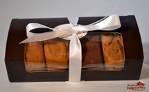 Maple Fudge Sampler