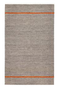 Anansi Natural Fiber Flatweave Rug  - 8' x 10'