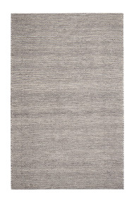 "Anthracite Rug - 2'6"" x 8'"