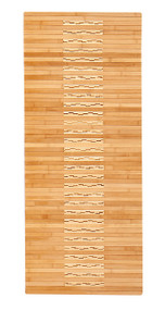 "Bamboo Kitchen & Bath Mat - 20"" x 48"""