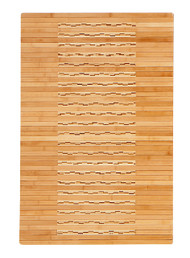 "Bamboo Kitchen & Bath Mat - 24"" x 36"""