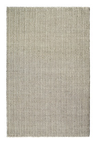 Elderflower Jute Rug - 5' x 8'